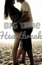 Big Time Heartbreak (Big Time Rush Fan Fiction) by big_time_rusher