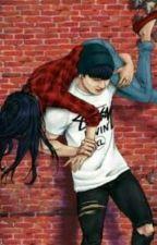 un amor en la escuela tu x jungkook by daviloca11