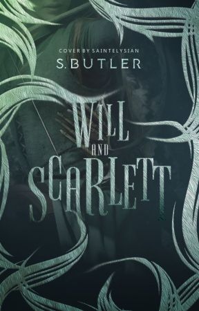 Will and Scarlett (undergoing rewrites) by _affable