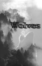 Wolves  by mrs_bentallmadge