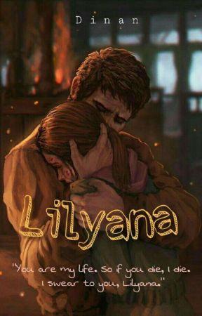 LILYANA #1 by Medina_Elle