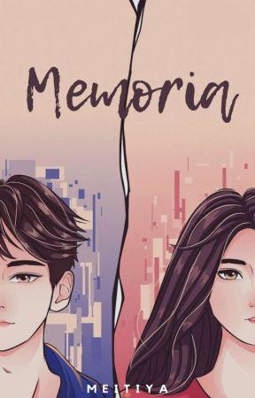 Memoria by meitiya_
