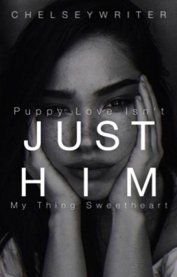 Just him