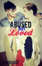 Abused But Loved (Ziall Mpreg) by SarahHoran587