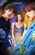Ключ от пустой комнаты (Little secret)  by Moonlight_in_Busan