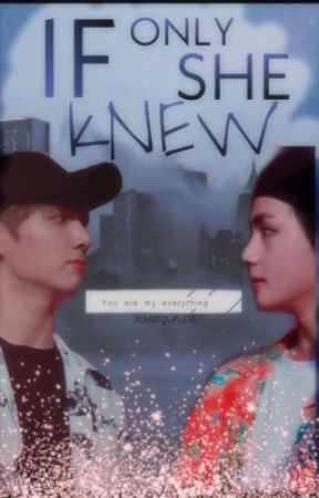 If Only She Knew by _lovergurl_bts