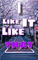 I like it like that | Oscar Diaz by wulfiejamie