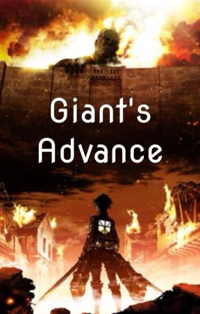 Giant's Advance by necr0misis