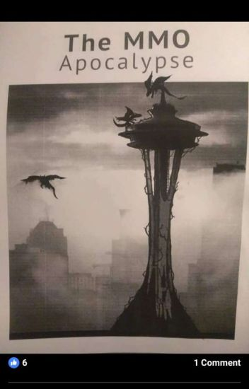 MMO Apocalypse - The Tower of Vy'Thishrak (Litrpg - Book Two)