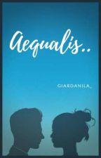 Aequalis  by giardanila_