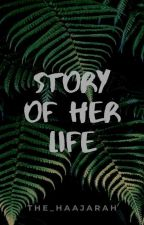 Living her life by hajeerah-