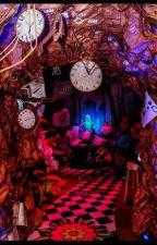 Le royaume des songes (tome 1: L'horloge détraquée) by Plume_du_corbac
