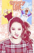 A Crazy love story by jinrikawaii