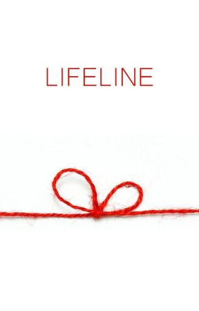 Lifeline by isabelapowers