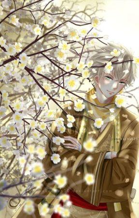 Ieyasu X Reader by GamingAnimeLove