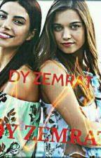 DY ZEMRAT by nikolavanesa8