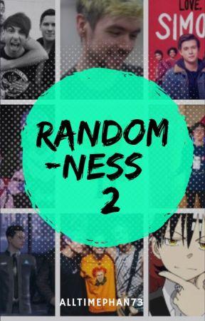 Randomness 2 by AllTimePhan73