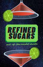 Refined Sugars by DahliasDesk