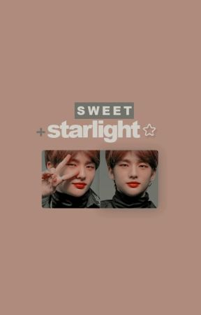 starlight  ,  hyunjin ☆ by wooyounis