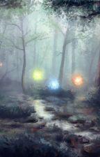 Prólogo: En la oscuridad de la noche by CailleachBeirrie