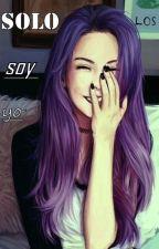 solo soy yo by melina6131