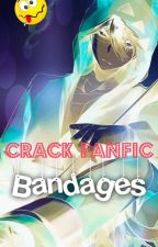 [CRACK] Bandages •●• Zack x Reader / Isaac Foster x Reader by yeahnonotsorry