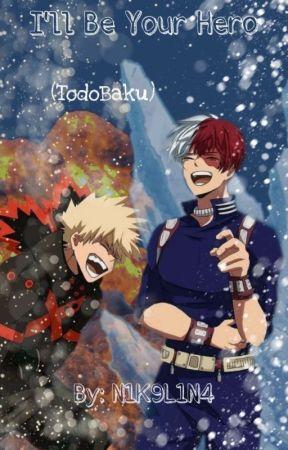 TodoBaku Love Story by N1K9L1N4