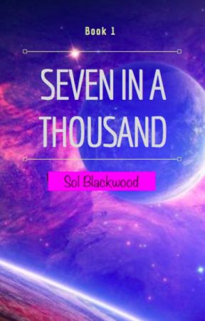 Seven In a Thousand by So1arF1are
