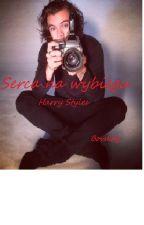 Serca na wybiegu // Harry Styles by bovskay