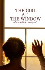 The Girl at the Window by ailuropodinae