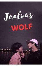_Jealous WOLF_  ( Zawieszam ) by KookCandyy