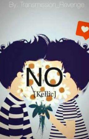 NO [Kellic] by Transmission_Revenge