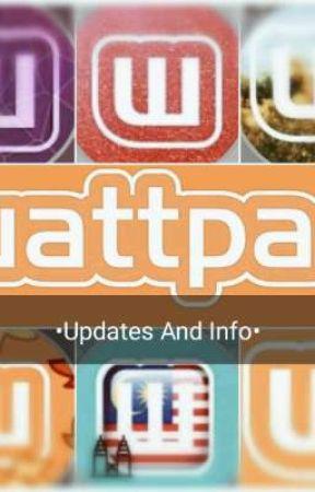 Wattpad Updates And Information• - •Wattpad Next Beta• - Wattpad