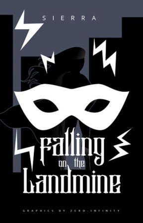 Falling on the Landmine | Editing by StoryWritersNeverLie