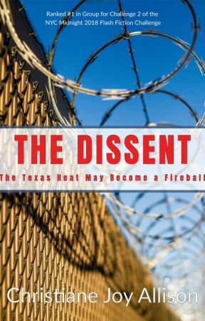 The Dissent by ChristianeJoyAllison