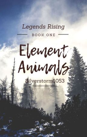 Element Animals: Legends Rising by silverstorm1053
