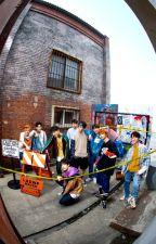 stray kids // all about stray kids by hwanghyunjxn