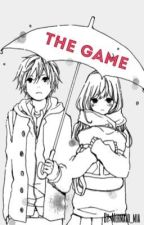 The Game by Mermaid-Mia