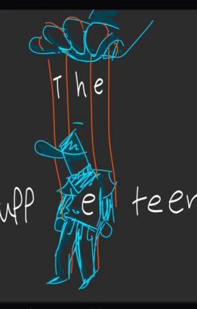The Puppeteer - Chapter 8: Tutorial - Wattpad