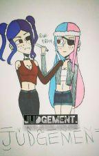 Judgement. by Miss_Hamiltrash_28