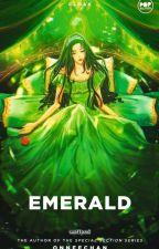 EMERALD (Emerald Series #1) by OnneeChan