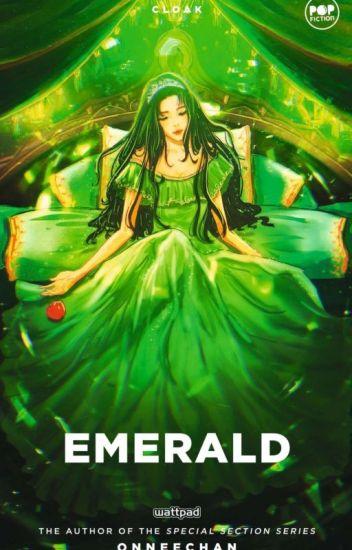 EMERALD (Emerald Series #1)