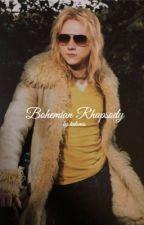 Bohemian Rhapsody by halomis