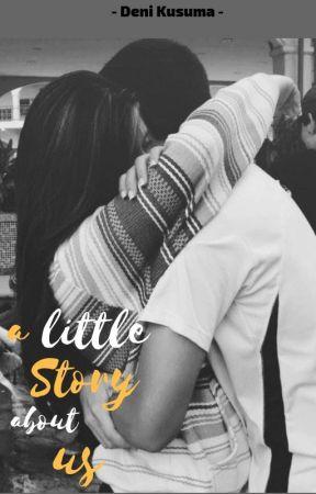 A Little Story About Us #GrasindoStoryInc by itsdenkus
