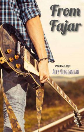From Fajar by AcepVirgiansah