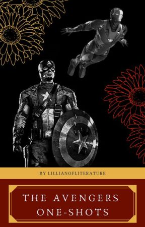 The Avengers x Reader Inserts by LillianOfLiterature