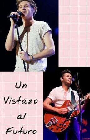Un Vistazo Al Futuro (Niam) by Boy-Almighty