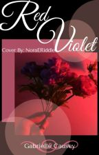 Red Violet (Draft 1) by IceRiver1020