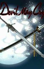 Son's of Sparda Reincarnated (RWBY x Devil May Cry) (Original)  by Nightwolf80555