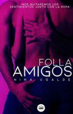 Follamigos © by AmyRose664